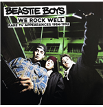 Vynil Beastie Boys - We Rock Well: Rare Tv Appearances 1984-1