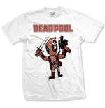 Deadpool T-shirt 323271