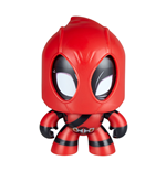 Marvel Mighty Muggs Figure 2018 Deadpool 9 cm