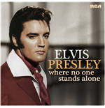 Vynil Elvis Presley - Where No One Stands Alone