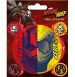 Ant-Man Sticker 323499