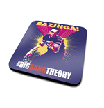 Big Bang Theory Coaster 323503