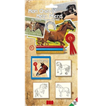 Animals Stationery Set 323511