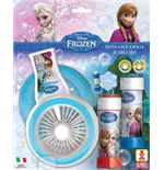 Frozen Soap bubbles 323565