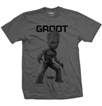 Guardians of the Galaxy T-shirt 323785