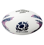 Scotland Rugby Rugby Ball 323838