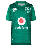 2018-2019 Ireland Home SS Classic Rugby Shirt