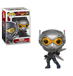 Ant-Man Funko Pop 324101