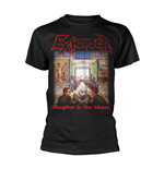 Exhorder T-shirt Slaughter In The Vatican