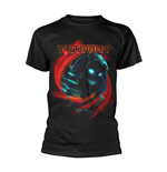 Disturbed T-shirt Dna Swirl