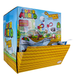Super Mario Backpack Buddies Mystery Bags Display Series 2 (24)