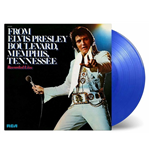 Vynil Elvis Presley - From Elvis Presley Boulevard, Memphis, Tennessee (Coloured)