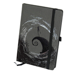 Nightmare before Christmas Notepad 324451
