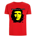 Rage Against The Machine T-shirt Che (RED)