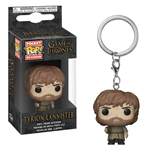 Game of Thrones Pocket POP! Vinyl Keychain Tyrion Lannister 4 cm