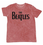 The Beatles T-shirt 324877