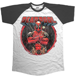 Deadpool T-shirt 324957