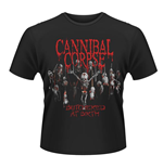 Cannibal Corpse T-shirt 324982