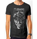 Batman T-shirt 325098