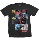 Deadpool T-shirt 325384