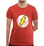 The Flash T-shirt 325436