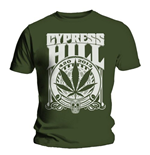 Cypress Hill T-shirt 325460