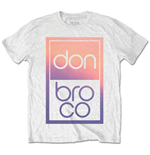 Don Broco T-shirt 325485