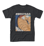 Family GUY: Hashtag Best Dad T-shirt (Unisex)