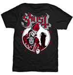Ghost T-shirt 325514