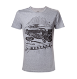 Ford T-shirt 325554