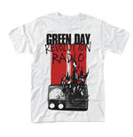 Green Day T-shirt 325703