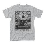 Green Day T-shirt 325704