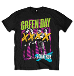 Green Day T-shirt 325707