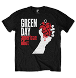 Green Day T-shirt 325715