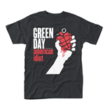 Green Day T-shirt 325716