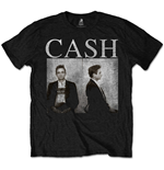 Johnny Cash T-shirt 325730