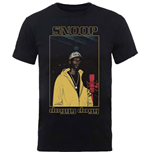 Snoop Dogg T-shirt 326000