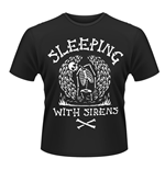 Sleeping with Sirens T-shirt 326009