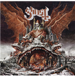 Vynil Ghost - Prequelle (Exclusive Colored Vinyl)