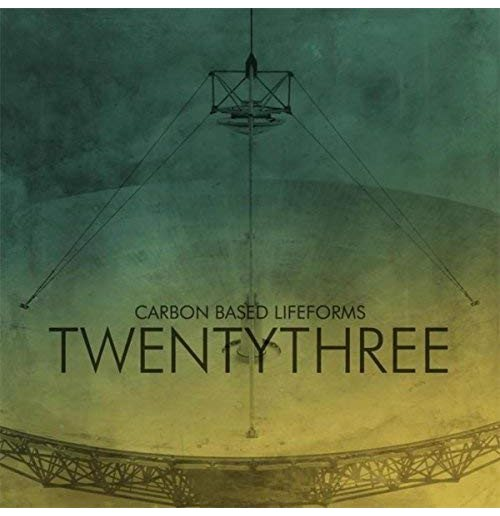 Vynil Carbon Based Lifeforms - Twentythree (2 Lp)