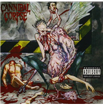 Vynil Cannibal Corpse - Bloodthirst
