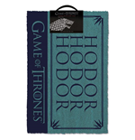 Game of Thrones Doormat 326790