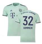 2018-19 Bayern Munich Away Shirt (Kimmich 32) - Kids