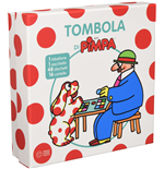 Pimpa Board game 327092