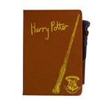 Harry Potter Notepad 327103