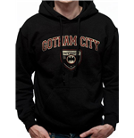 Batman Hooded Sweater Gotham City University