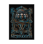 Meshuggah Standard Patch: 5 Faces (Loose)