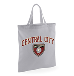 The Flash - Central City University - Bag Grey