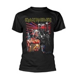 Iron Maiden T-shirt Terminate