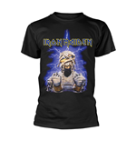 Iron Maiden T-shirt Powerslave Mummy